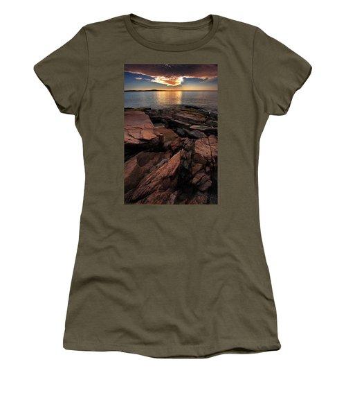 Stratus Eclipse Women's T-Shirt