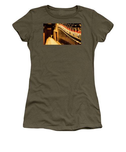 Strings Women's T-Shirt
