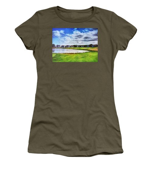 Suburbia Women's T-Shirt
