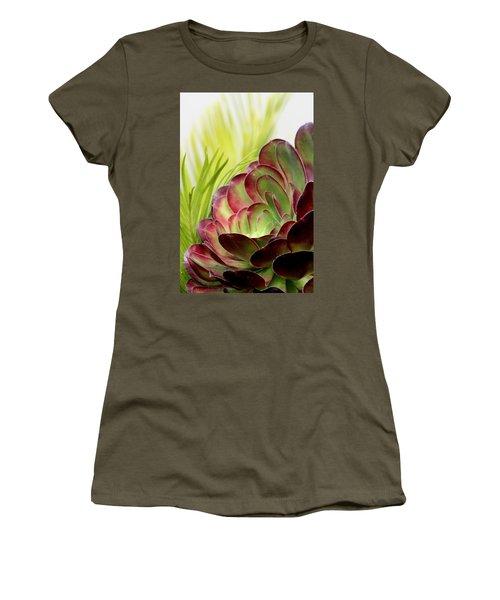 Succulent Women's T-Shirt