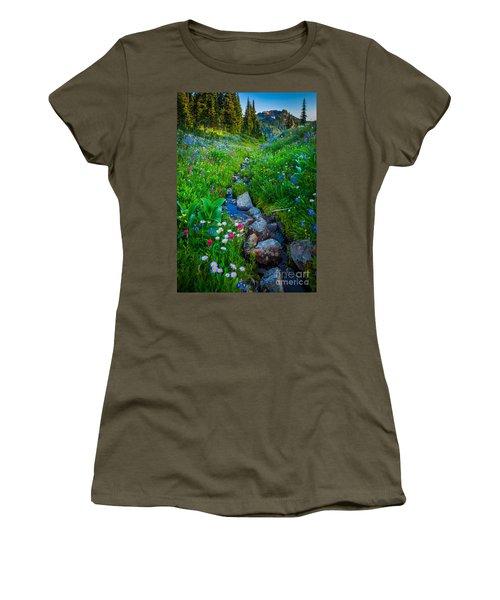 Summer Creek Women's T-Shirt