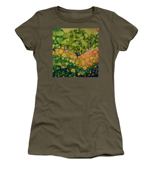 Summer Hills Women's T-Shirt