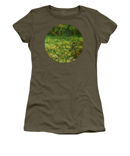 Summer Meadow Women's T-Shirt