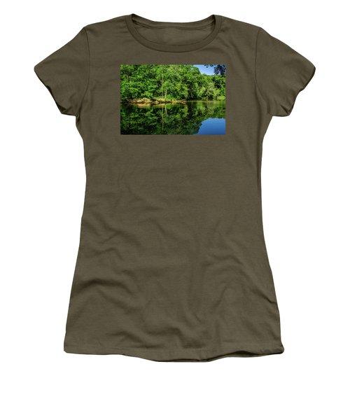 Summer Reflections Women's T-Shirt
