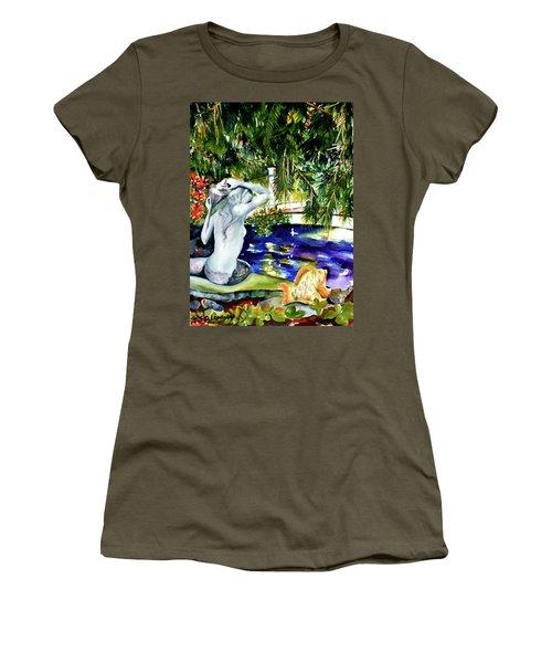 Summer Splendor Women's T-Shirt