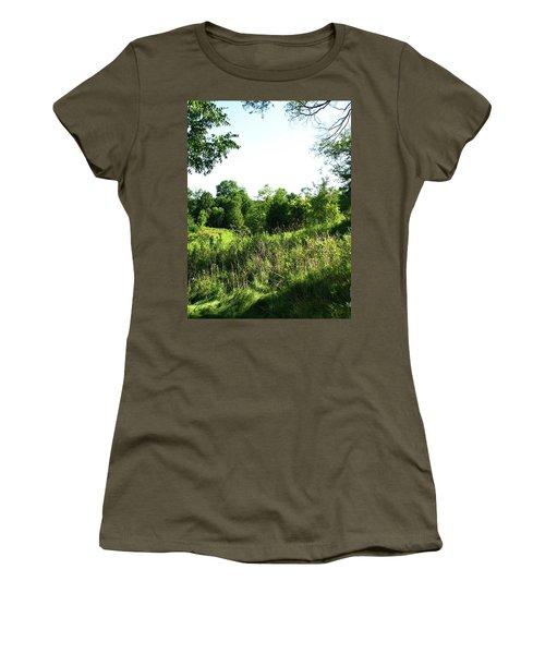 Summers Day Women's T-Shirt