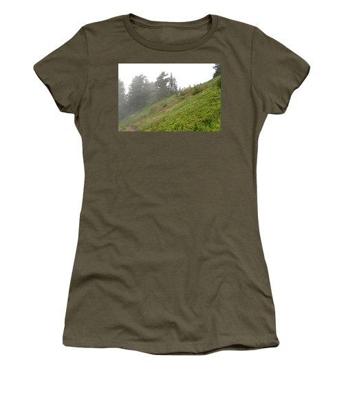 Summit Shroud Women's T-Shirt