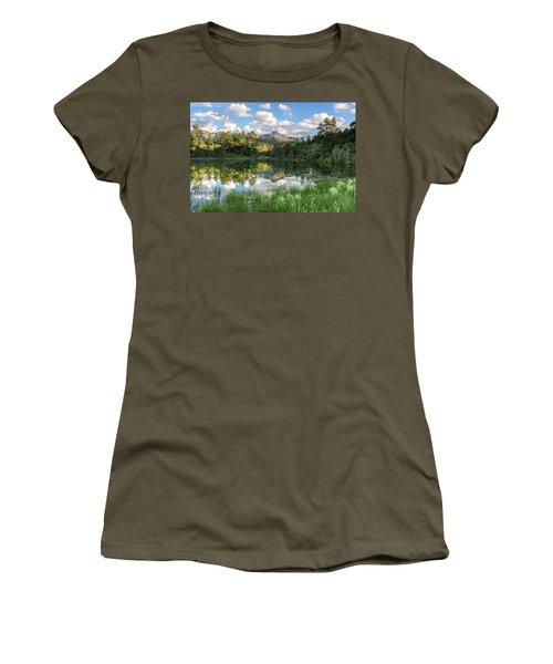 Sunday Afternoon Women's T-Shirt