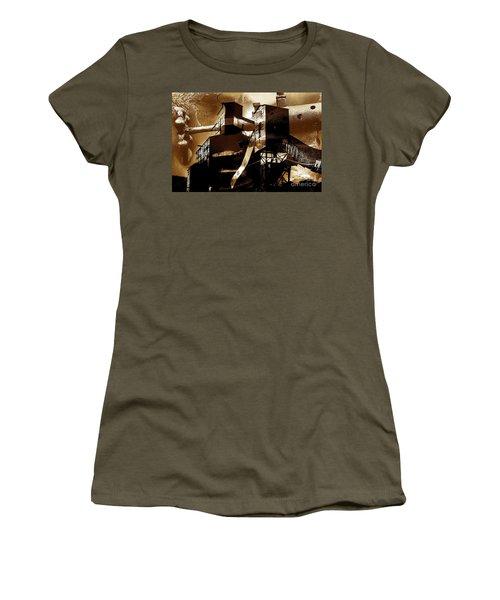 Appalachian Sundown  Women's T-Shirt