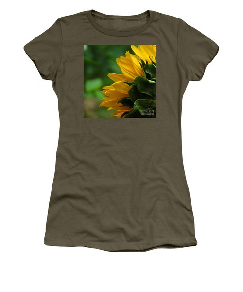 Sunflower Series I Women's T-Shirt