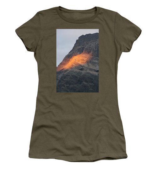 Sunlight Mountain Women's T-Shirt