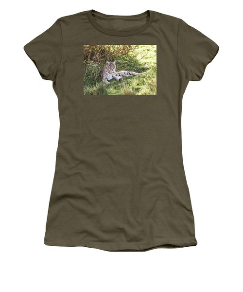 Sunlight Stop  Women's T-Shirt