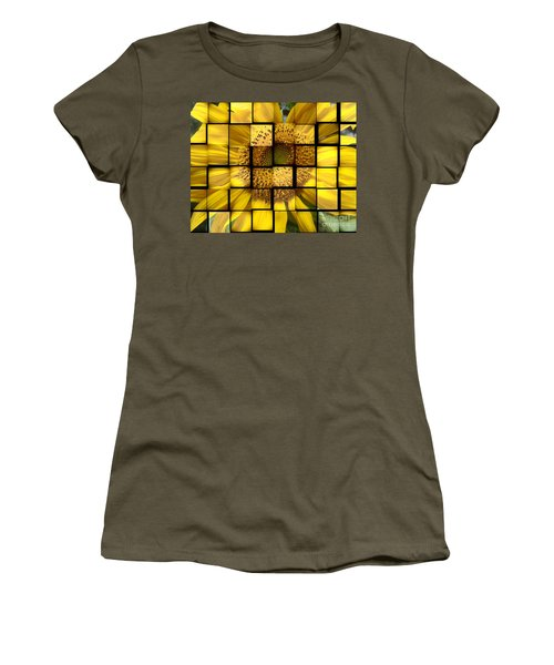 Sunny Composition Women's T-Shirt