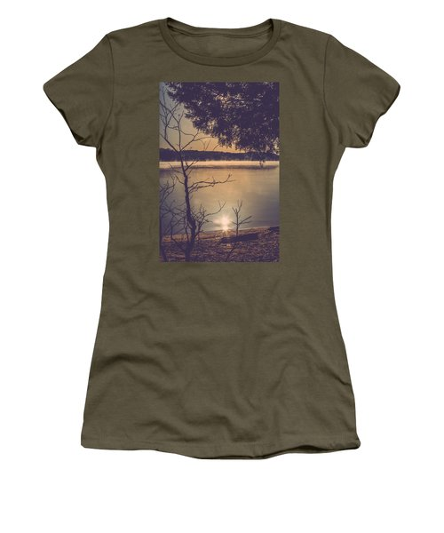 Suns Reflection Women's T-Shirt