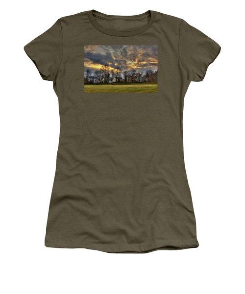 Sunset #9 Women's T-Shirt