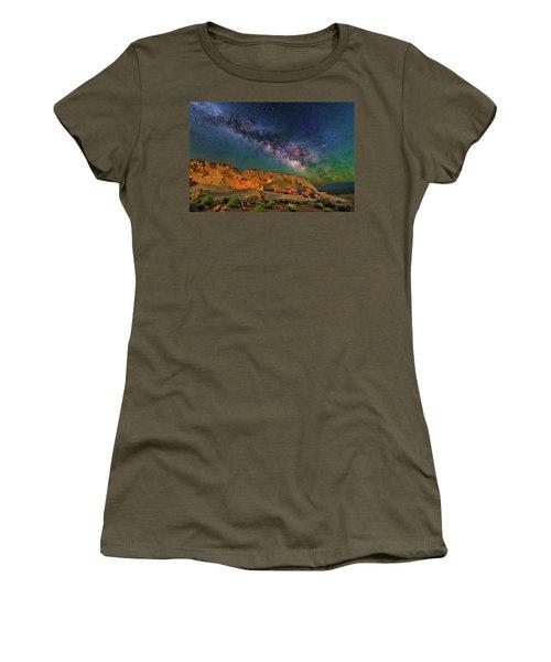 Sunset Arch Women's T-Shirt