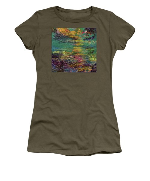 Sunset Magic Women's T-Shirt