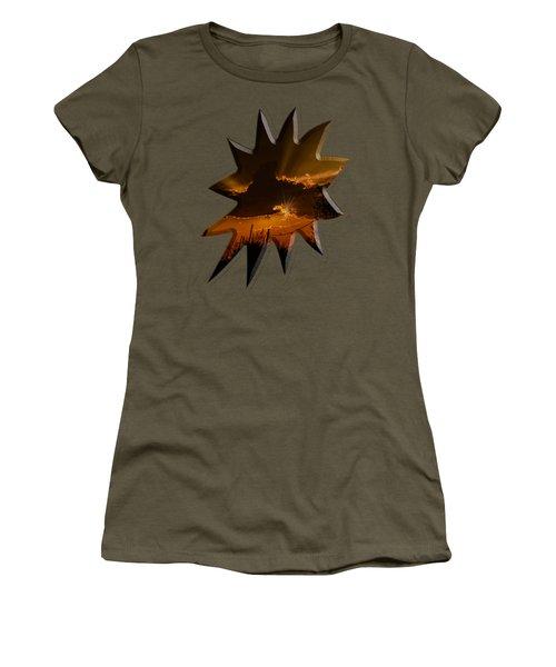 Sunset No.07 Women's T-Shirt