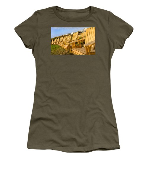 Sunset Watch Women's T-Shirt