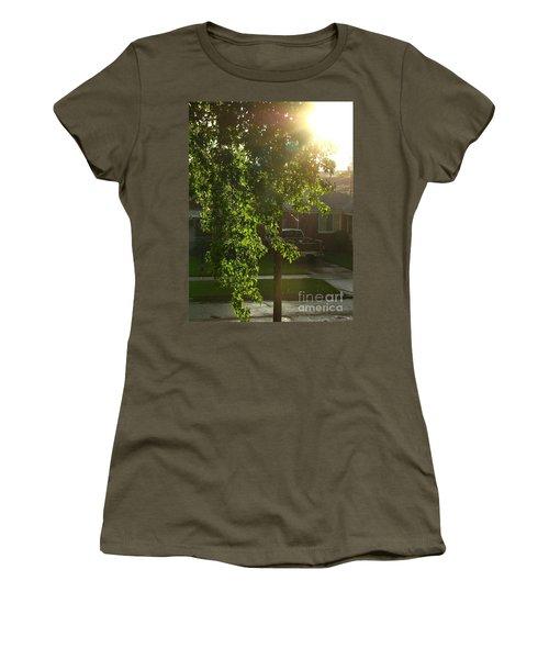 Sunshine Women's T-Shirt