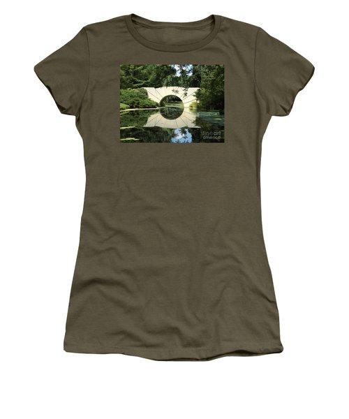 Sunshine Bridge 7 Women's T-Shirt (Athletic Fit)