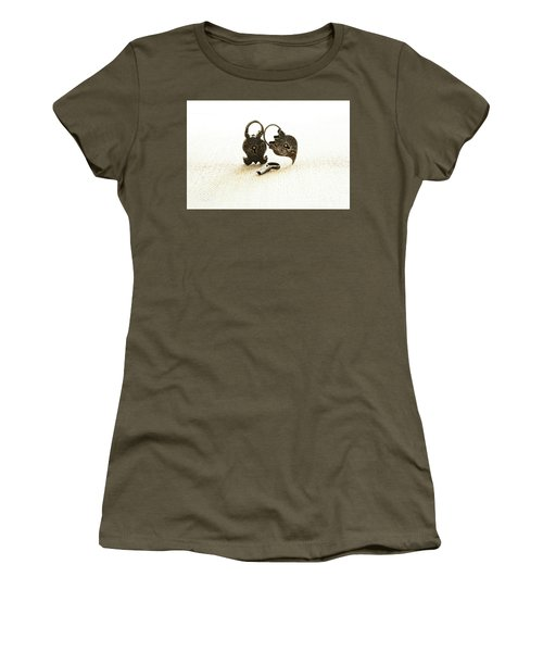 Supported Women's T-Shirt