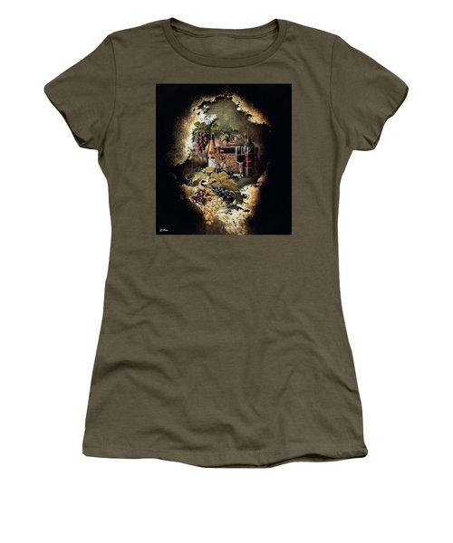 Sweet Cabernet 004 Women's T-Shirt