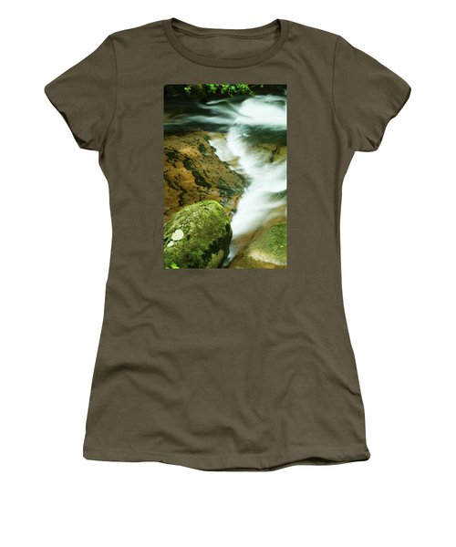 Sweet Creek Women's T-Shirt