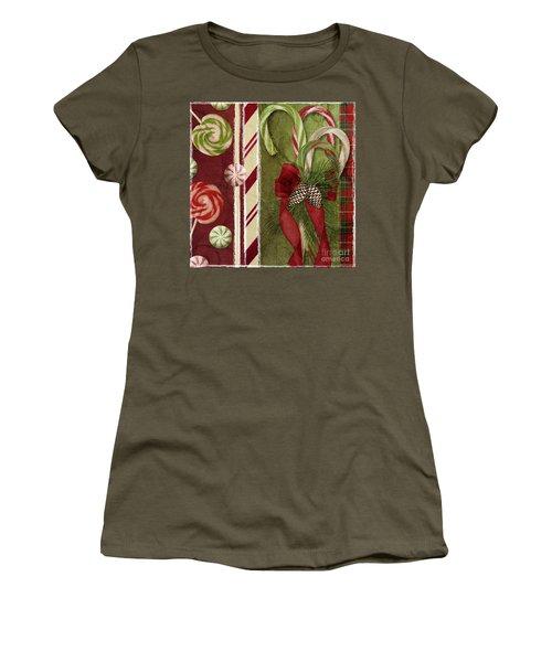 Sweet Holiday I Women's T-Shirt