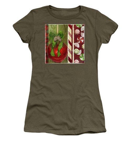 Sweet Holiday II Women's T-Shirt