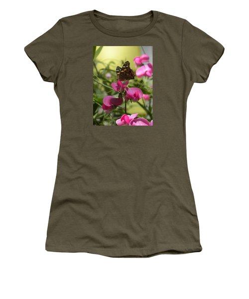 Sweet Pea Women's T-Shirt