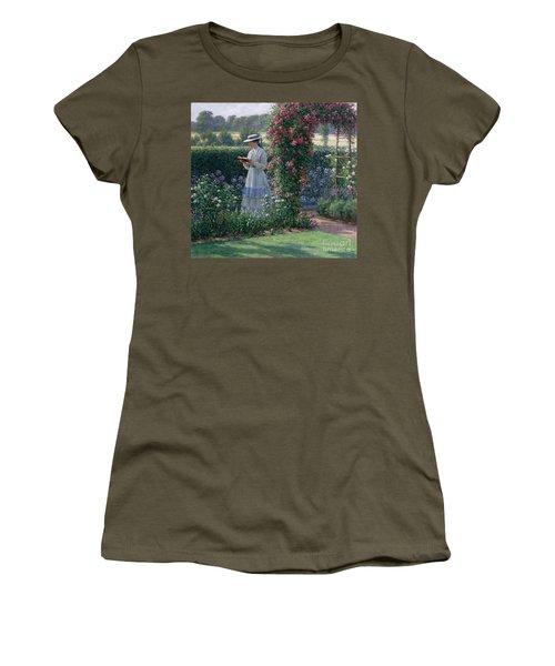 Sweet Solitude Women's T-Shirt
