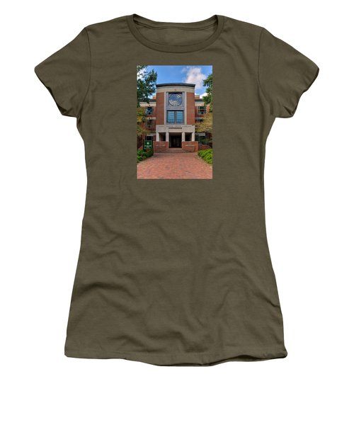 Swem Library Women's T-Shirt