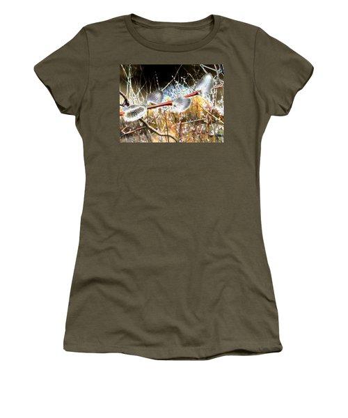 Symbol Of Spring Women's T-Shirt