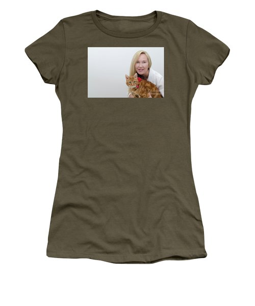 Tabasco And Molly 1 Women's T-Shirt