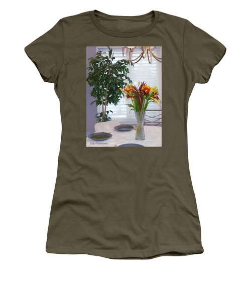 Tabletop Women's T-Shirt