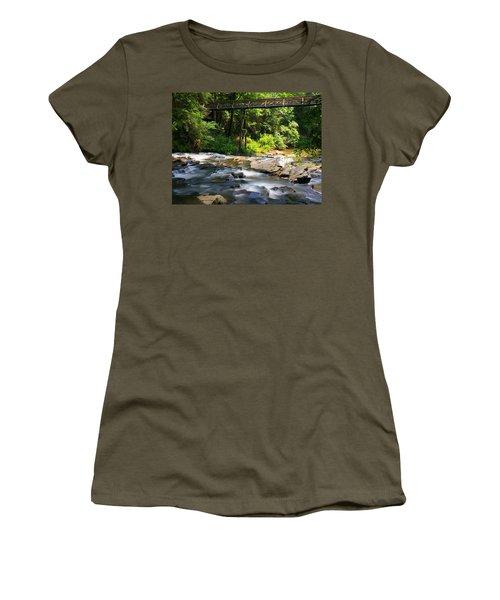 Tails Creek Women's T-Shirt