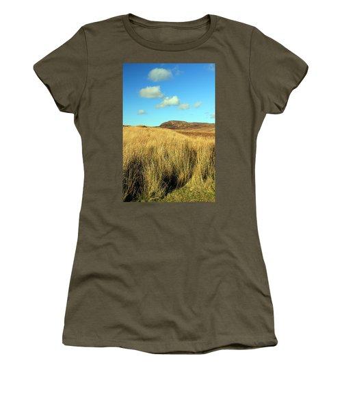 Tall Grass Women's T-Shirt