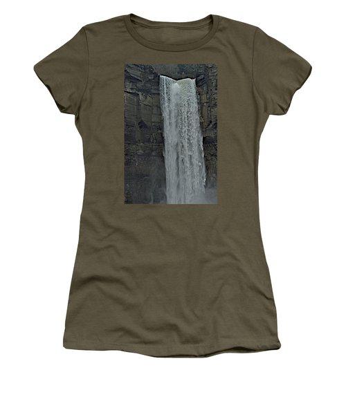 Taughannock Falls State Park Women's T-Shirt