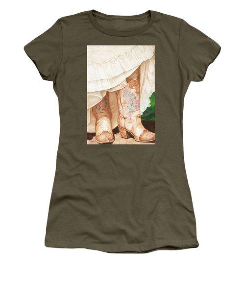 I Do Women's T-Shirt
