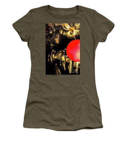 Terror The Clown Women's T-Shirt