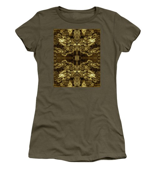 Tessellation No. 2 Women's T-Shirt