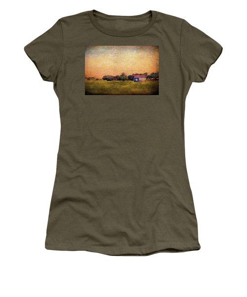 Texas Morn' Women's T-Shirt
