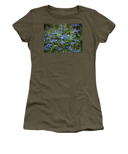 That Alaskan Feeling 2015 Women's T-Shirt (Athletic Fit)