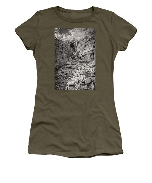 The 23rd Psalm Women's T-Shirt