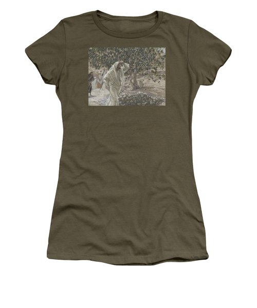 The Accursed Fig Tree Women's T-Shirt