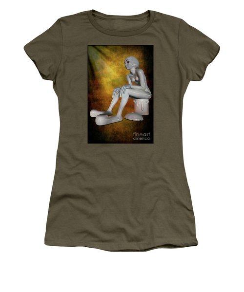 The Alien Women's T-Shirt