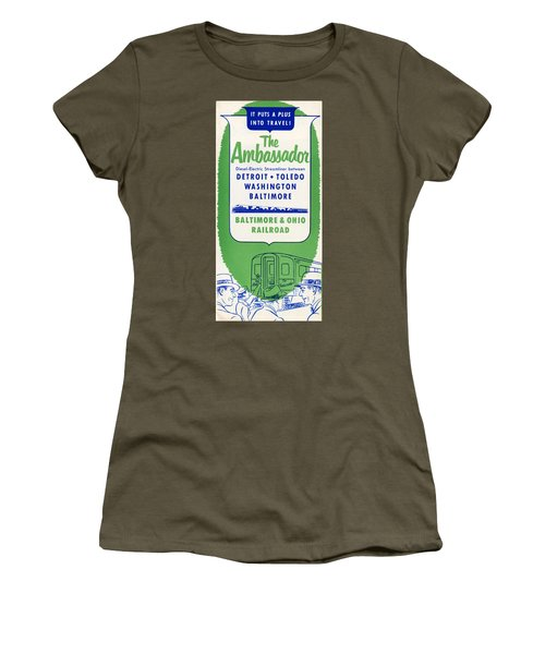 The Ambassador Women's T-Shirt