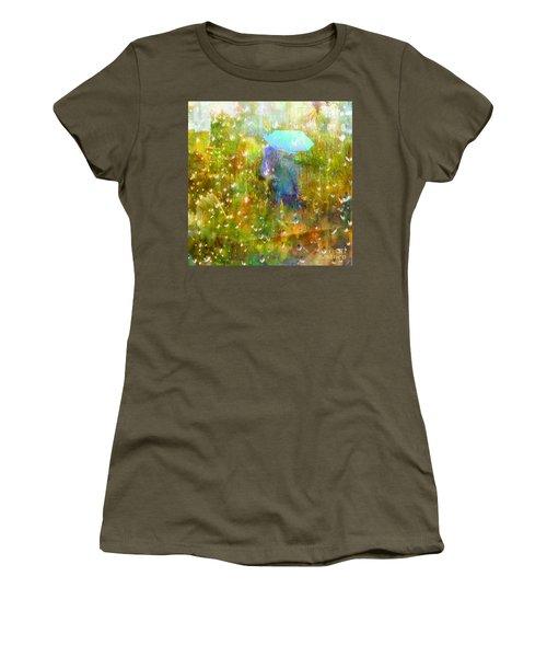 The Approach Of Autumn Women's T-Shirt
