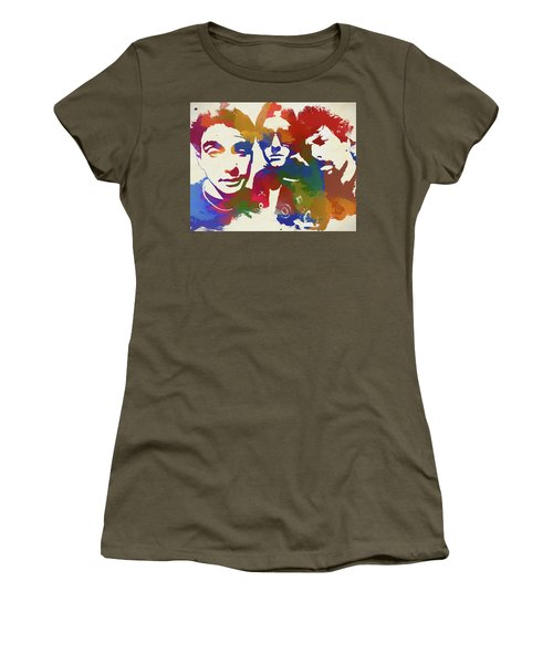 The Beastie Boys Women's T-Shirt